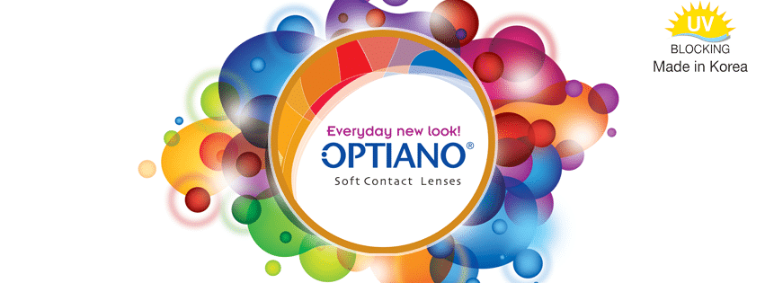 Where to Buy Locations | Optiano Clear & Color Contact Lens